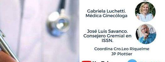 ISSN -Presente y Futuro- La obra social y la salud pública.