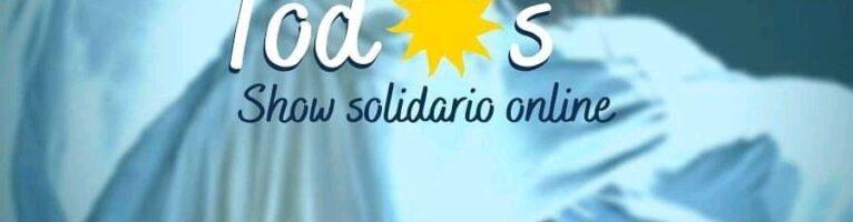 Show solidario online