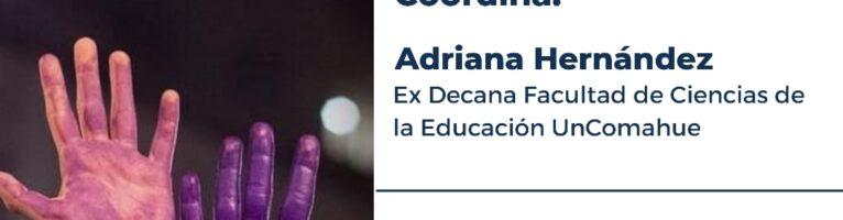 SEMINARIO: Educándonos sin machismos: respuestas político pedagógicas a las violencias patriarcales.