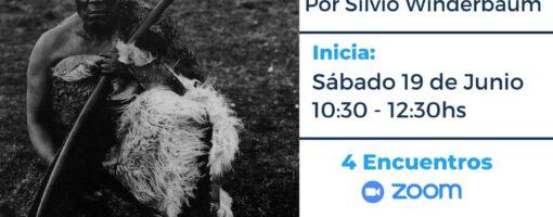 """Seminario """"Pensar la Patagonia y su enseñanza"""""""
