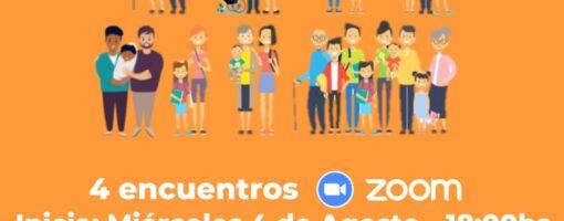 CURSO: LAS FAMILIAS EN EL SIGLO XXI. EL ROL DEL ESTADO Y LAS POLITICAS PÚBLICAS